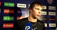 Фищенко останется в «Авангарде» на два года