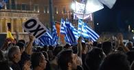Греция обвалила нефть: стоимость барреля марки Brent рухнула ниже 57 долларов