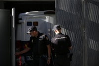 В Марокко арестовали подростков за фото их поцелуя в Facebook