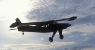 Челябинец собрал «конструктор» самолета и летал над Омском