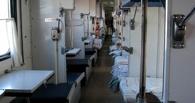 В поезде под Омском попутчик украл у пассажира планшет и телефон