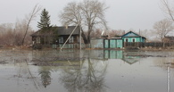 Назаров приказал переселить жителей села Затон из зоны паводка
