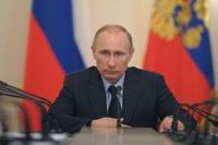 Взгляд из-за бугра: СМИ разбирают «крымскую» шахматную партию Путина