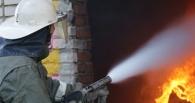 На омской ТЭЦ-4 пожар тушили 84 спасателя