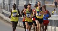 Сибирский международный марафон не вошел в календарь соревнований IAAF