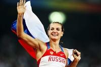 Елена Исинбаева объявила о завершении спортивной карьеры