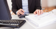 В Омске бизнесмен попытался обманом получить из бюджета больше 1 млн рублей