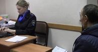 В Омске две девушки помогли задержать автоворов