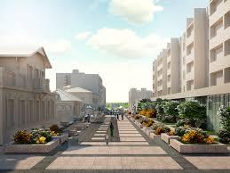Строительство омского Арбата подходит к завершению
