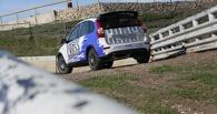 В Омске пройдут чемпионат и Кубок России по автомобильному кроссу
