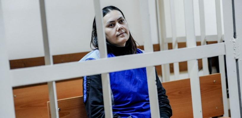 Кровавая няня заявила, что убила ребенка из мести Путину за Сирию