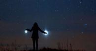 Омичи наблюдали слияние Венеры и Юпитера