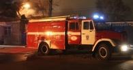 В Омске ночью сгорели в малосемейке три человека