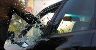 У омича из автомобиля УАЗ украли 250 000 рублей