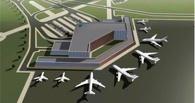 Омский аэропорт предлагают реконструировать вместо Федоровки