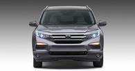 Напоследок: Honda начнет продавать новый Pilot ближе к лету