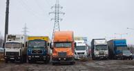 В Омске появится гостиница для дальнобойщиков