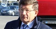 Мэр Омска поучаствовал во Всемирном дне без автомобиля