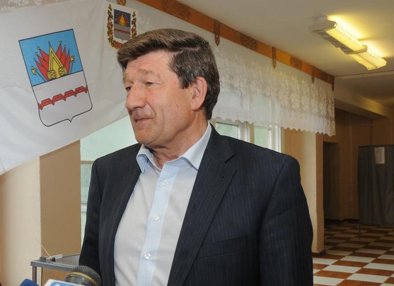 Мэр Омска занял второе место в рейтинге «Медиалогии» по итогам марта