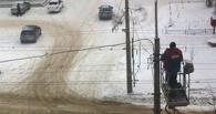 Страшная тайна: в Омске меняют местами камеры уличного видеонаблюдения