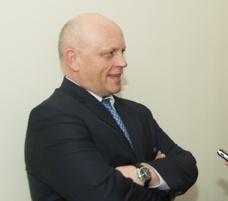 Губернатор Омской области Виктор Назаров: я не хлопал шутке про «Эверест»