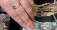 Продавщица в Омской области украла 135 тысяч рублей