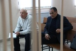 Предприятие Норика Сарояна заплатит 20 млн рублей штрафа за взятку Тюфягину