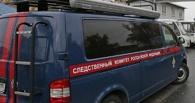 По факту взрыва газа на птицефабрике «Сибирская» под Омском началась проверка