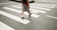 В Омске 11-летний мальчик попал под колеса иномарки