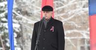 Праздник на Соборной площади в Омске начался с минуты молчания в честь памяти жертв катастрофы в Египте