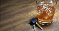 В Омской области нетрезвый водитель иномарки насмерть сбил женщину