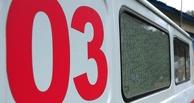 Лобовая авария на трассе Тюмень — Омск: оба водителя были трезвыми