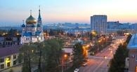 Пробки в 3 балла: после 9 мая дороги в Омске оказались практически пустыми