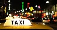 В Омске таксисты возили пассажиров пьяными и без прав