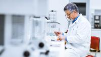 Химики открыли компонент для «вечного» моторного масла