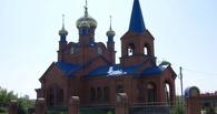 В Омской области из церкви украли алюминиевый бак и электродвигатель