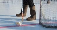 Чиновники омского правительства сыграют в хоккей в валенках