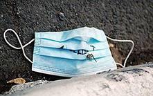 В Омске бандит в маске вынес из кредитного бюро 26 тыс рублей