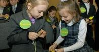 В Омске только треть школьников носит светоотражающие элементы
