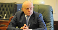 Виктор Назаров «упал» в рейтинге эффективности губернаторов