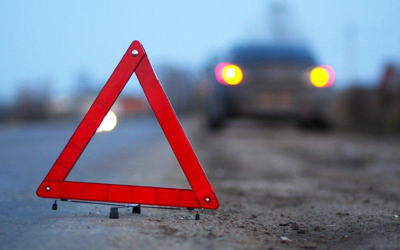 В Омске на «трассе смерти» столкнулись «ГАЗ» и «ВАЗ»