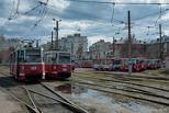 Галина Горст: Трамвайные пути должны быть вынесены из центра Омска