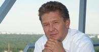 Назаров считает, что оставлять налоги в Омске может не только Газпром