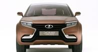 «АвтоВАЗ» начал борьбу с копированием дизайна бампера с X-графикой