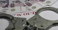 Депутата омского Заксобрания подозревают в мошенничестве с деньгами дольщиков