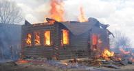 С приходом холодов в Омске участились смертельные пожары
