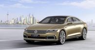 Audi A7 для бедных: Volkswagen показал новое «четырехдверное купе»
