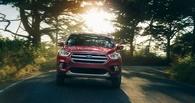 «Фокус» слез с диеты: Ford рассекретил рестайлинговую Kuga