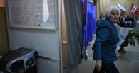 Не самый лучший показатель «Единой России» на выборах в Омске объяснили протестом