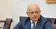 Губернатор Назаров поблагодарил омичей за поддержку